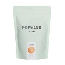 Populus Coffee - Ethiopia Zinabu Tula Omniroast