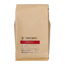 ESPRESSO OF THE MONTH: Rusty Nails - Guatemala Marilandia 1kg