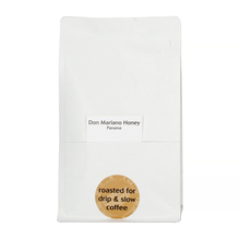 Dutch Barista - Panama Don Mariano Honey Filter (outlet)