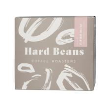 Hard Beans - Mexico Zafiro Decaf Espresso