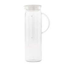 Hario Handy Pitcher Pearl White - 1000ml