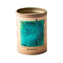 TEA OF THE MONTH: Dworzysk - Na Zdrowie - Loose Tea 50g