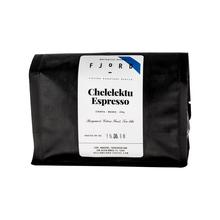 Fjord - Ethiopia Chelelektu Espresso