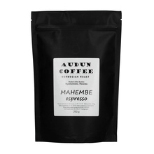 ESPRESSO OF THE MONTH: Audun Coffee - Rwanda Mahembe 250g