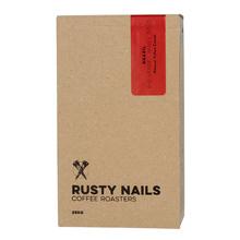 Rusty Nails - Brazil WINEY Gold Ipanema Rio Verde
