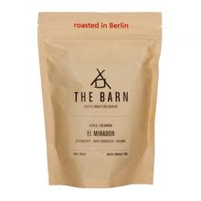 The Barn - Colombia El Mirador
