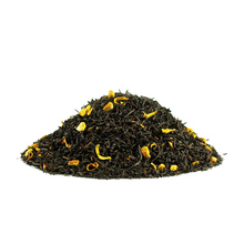 Mount Everest - Blood Orange - Loose tea 50g
