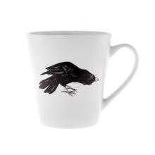 Kalva Kruk / Raven - 350 ml Mug
