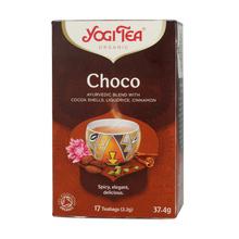 Yogi Tea - Choco - 17 Tea Bags