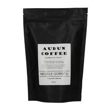 Audun Coffee - Ethiopia Negele Gorbitu