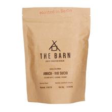 The Barn - Colombia Amaca Rio Sucio Espresso
