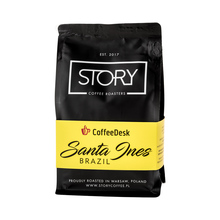 ESPRESSO OF THE MONTH: Story Coffee Roasters - Brazil Santa Ines Espresso 250g