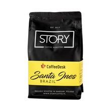 Story Coffee Roasters - Brazil Santa Ines Espresso 250g