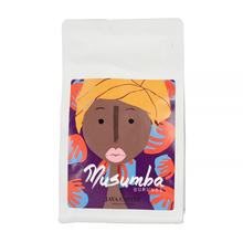Java - Burundi Musumba