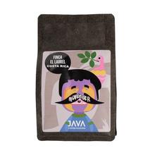 Java - Costa Rica Finca El Laurel