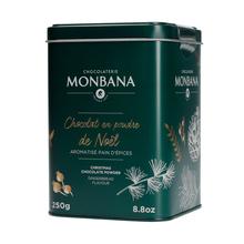 Monbana - Spiced Chocolate Powder 250g