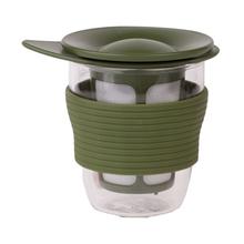 Hario - Handy Tea Maker - Green 200ml