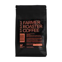 April Coffee - Sustainable Kenya Kiambu Mas April Coffee - Sustainable Kenya Kiambu Mas Omniroast