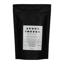 Audun Coffee - Ethiopia Kelenso Mokanisa Espresso (outlet)