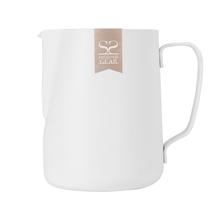 Espresso Gear - Pitcher White 0.6l (outlet)