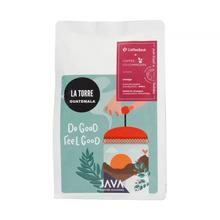 Java Coffee - Guatemala La Torre CO-CHANGERS
