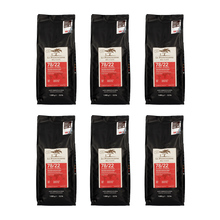 Set: Le Piantagioni del Caffe 78/22 1kg 5 + 1 Free