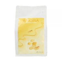 COFFEE PLANT - Ethiopia Chelichele Black Honey Filter