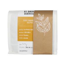Good Coffee - El Salvador Gilberto Baraona