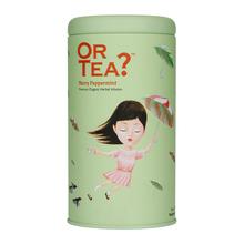 Or Tea? - Merry Peppermint - Loose Tea - 75g Tin