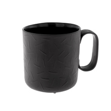 ENDE - 250ml Mug - Sprinkle - Black