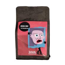 Java - Etiopia Uraga Siko