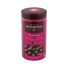 Monbana Pralines Coated with Milk Chocolate - Pralinea (outlet)
