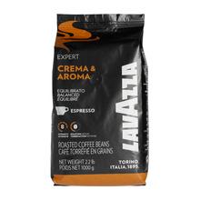 Lavazza Crema e Aroma Expert - Coffee Beans 1kg