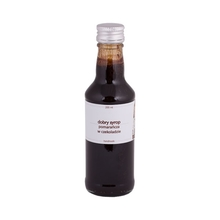 Mount Caramel Dobry Syrop / Good Syrup - Chocolate orange 200 ml