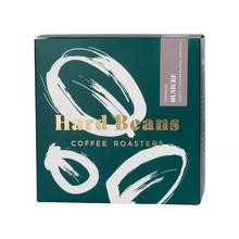 Hard Beans - Rwanda Humure