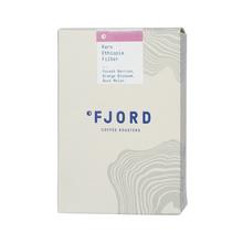 Fjord - Ethiopia Raro