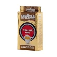Lavazza Qualita Oro ground