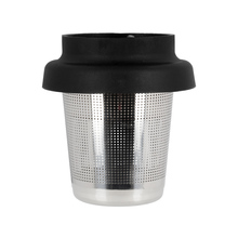 Magisso - Lippa Floating Tea Infuser - Black