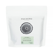 Puchero Coffee - Colombia Familia Yolanda Omniroast