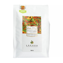 LaCava - Braziliana Espresso 1kg