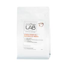 Coffeelab - Dobry Przelew 3.0