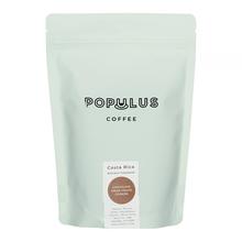 Populus Coffee - Costa Rica Volcanic Treasures Filter