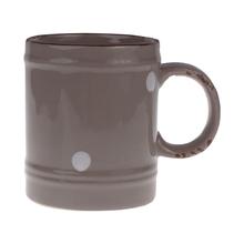 Mount Everest Tea - Rusty Look Mug 300 ml - Grey