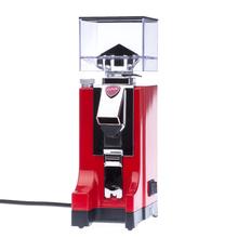 Eureka Mignon - Automatic grinder - Red
