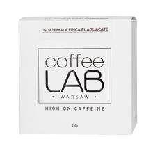 Coffeelab - Guatemala Finca El Aguacate