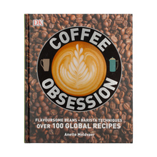 Coffee Obsession - Anette Moldvaer