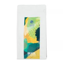 HAYB - Brazil Cerrado Patrocinio Espresso 500g
