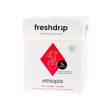 Freshdrip - No.1 Ethiopia Biftu Gudina - 7 Sachets