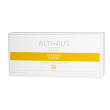 Althaus - Ginseng Valley Grand Pack - 20 Large Tea Bags