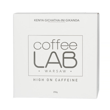 Coffeelab - Kenya Gichatha-ini Gikanda